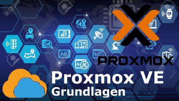 Proxmox Grundlagen Training
